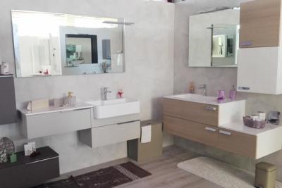 Showroom Arredobagno Venturi di Povegliano