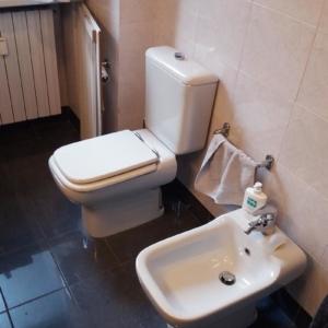 Ristrutturazione bagno: rifacimento bagno prima