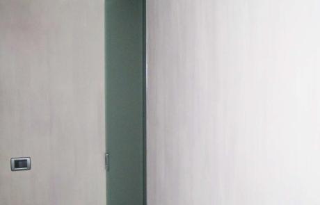 arredobagno venturi cambio porta stipite alluminio lavori 6