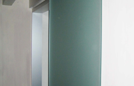 arredobagno venturi cambio porta stipite alluminio lavori 7